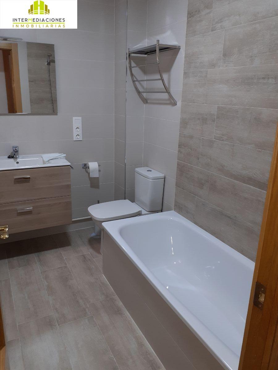 Alquiler de piso en Albacete