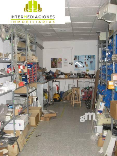 For sale of commercial in Albacete
