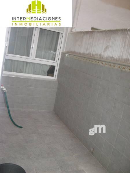 Venta de piso en Albacete