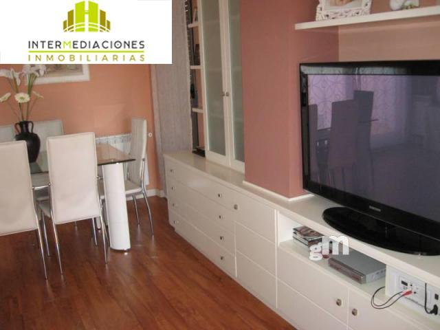 Alquiler de casa en Albacete