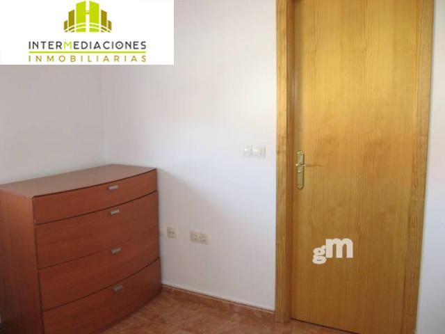For sale of house in Casas de Juan Núñez