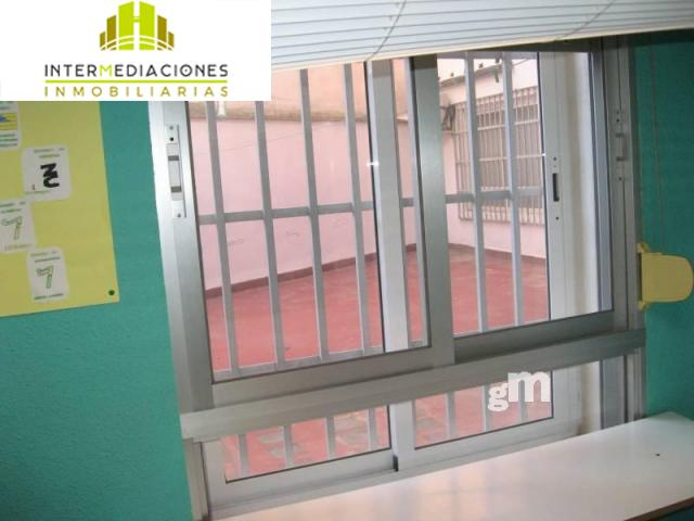 For rent of office in Albacete