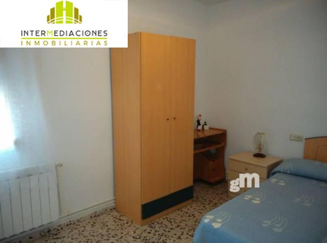 For sale of house in Robledo