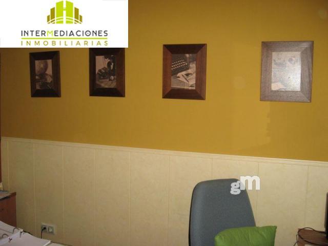 Venta de oficina en Albacete