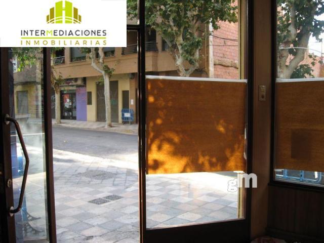 Venta de local comercial en Albacete