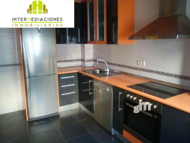 For rent of chalet in Albacete