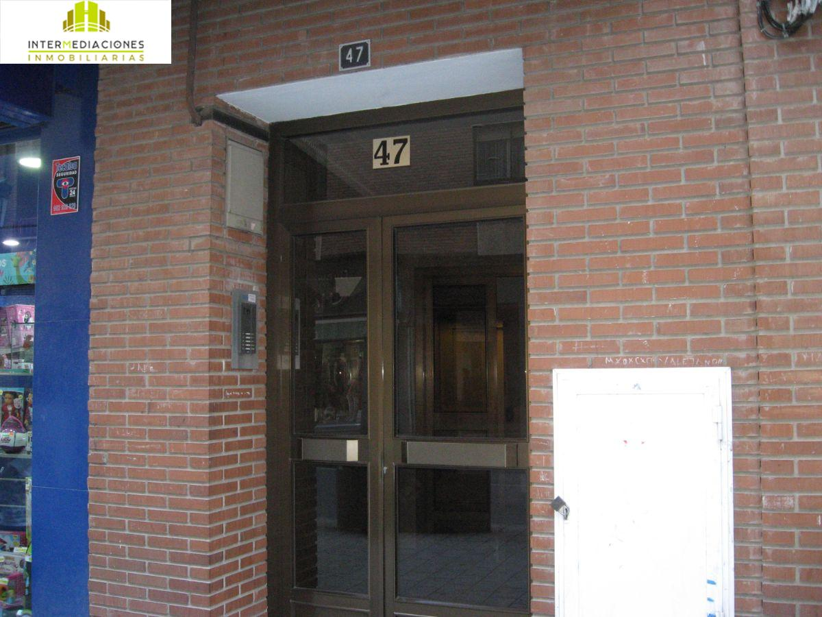 For rent of apartment in Albacete