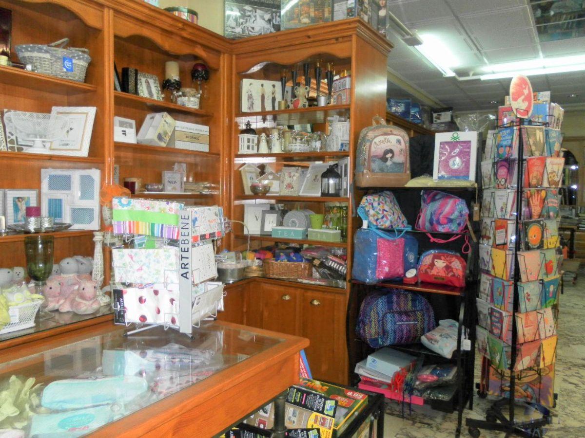 Alquiler de local comercial en Monóvar-Monòver