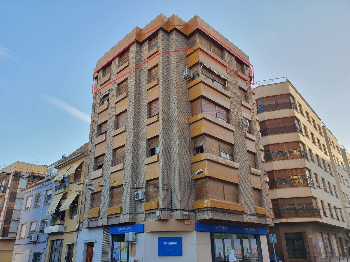 Venta de piso en Novelda