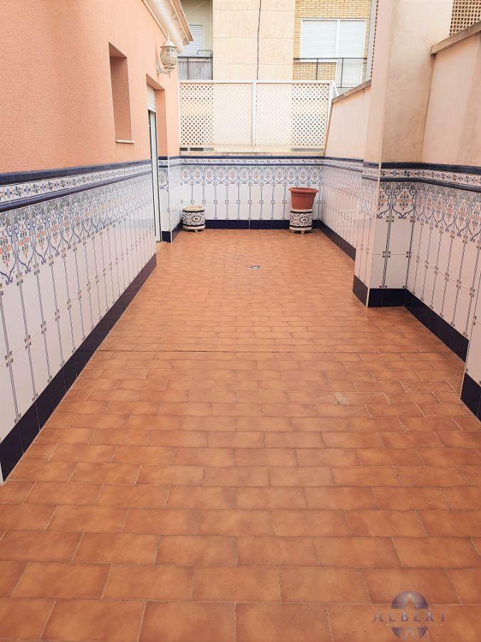 Venta de piso en Monóvar-Monòver
