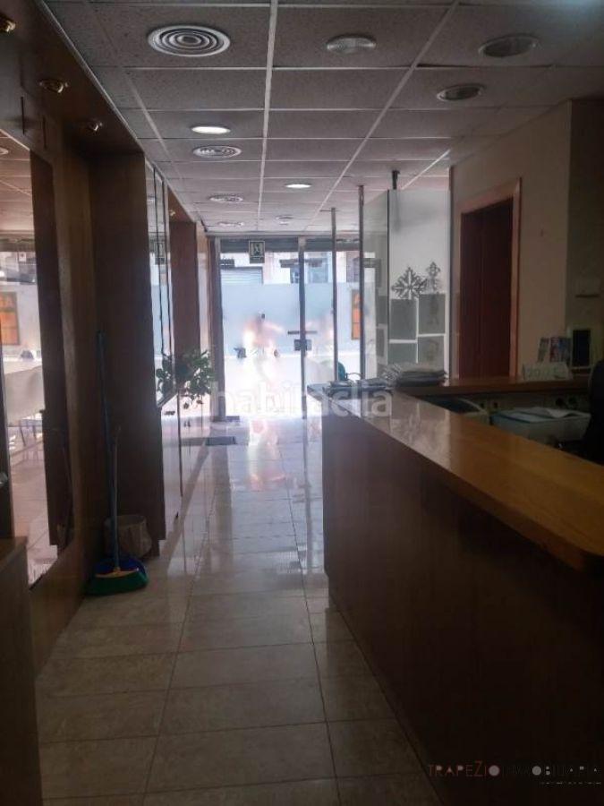 Venta de local comercial en Mataró