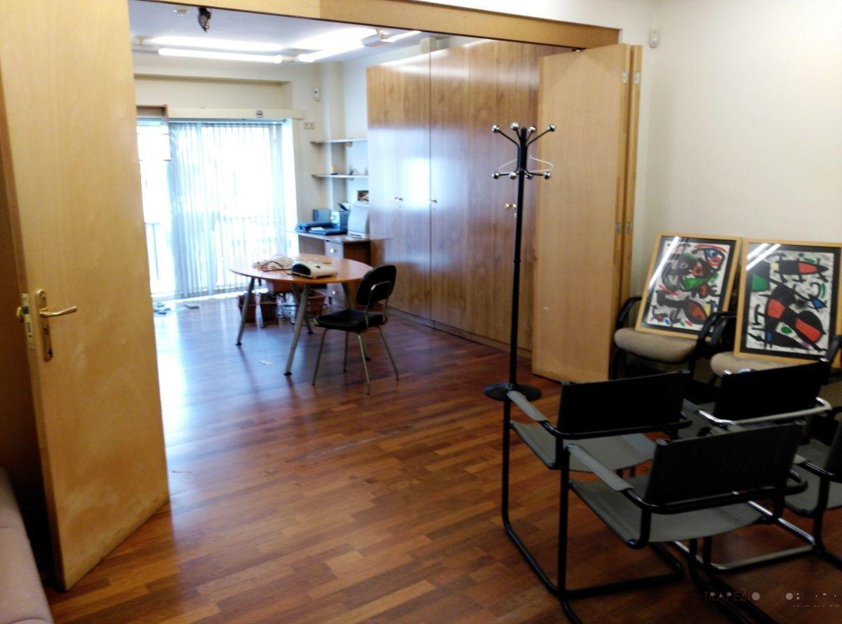 For rent of commercial in Mataró