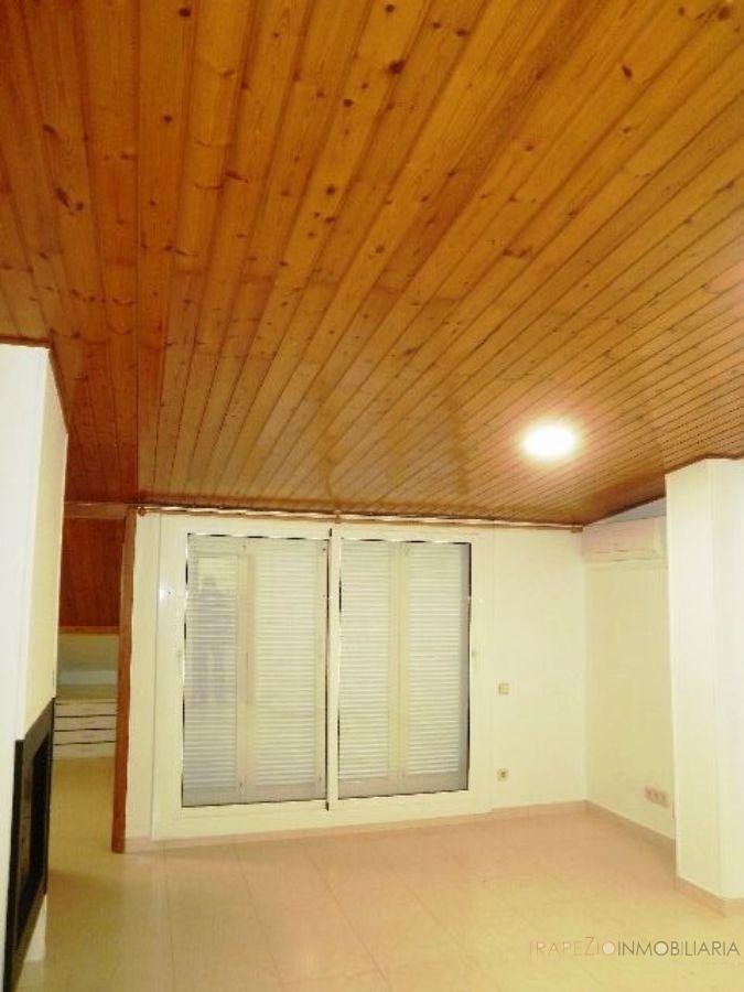 For rent of flat in Sant Andreu de Llavaneres