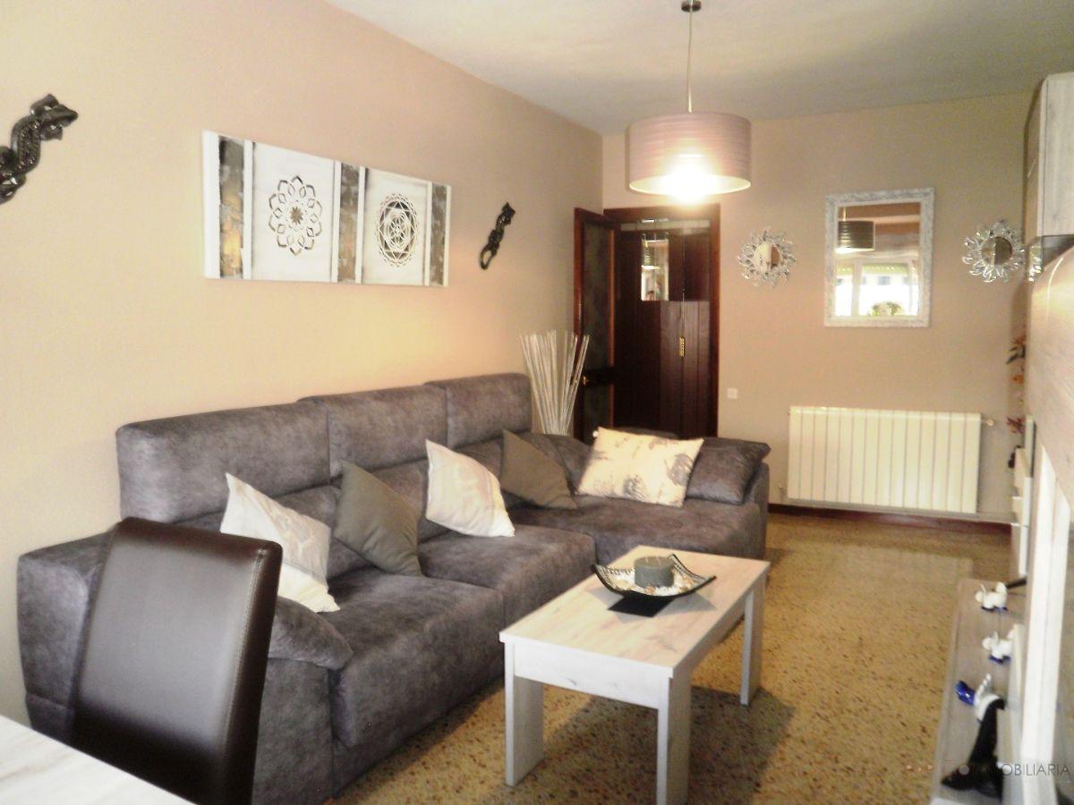 For sale of flat in Sant Andreu de Llavaneres