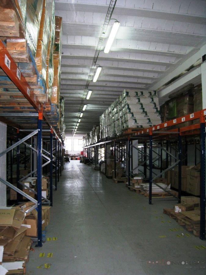 Venta de nave industrial en Vilassar de Dalt