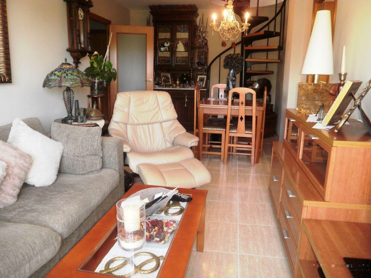 For sale of duplex in Sant Andreu de Llavaneres