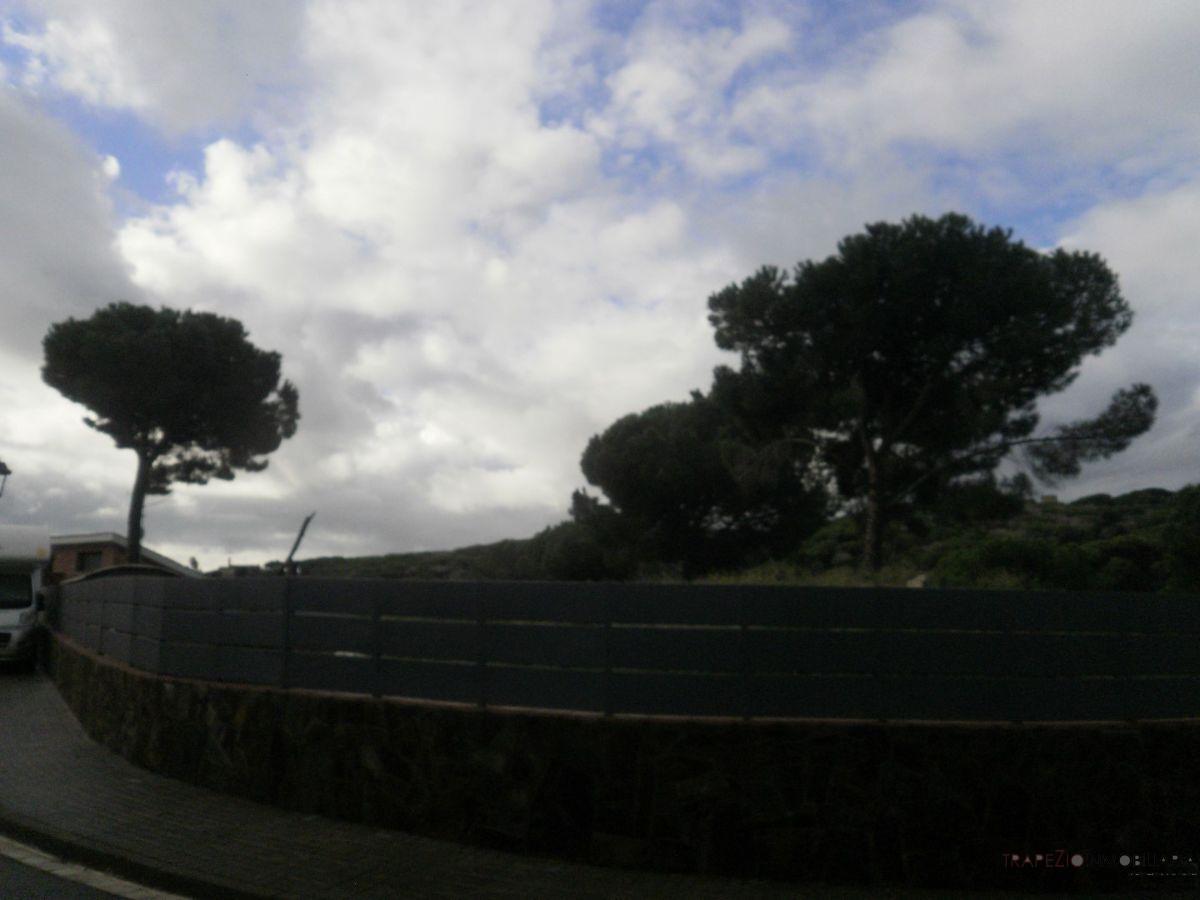 Venta de terreno en Sant Andreu de Llavaneres