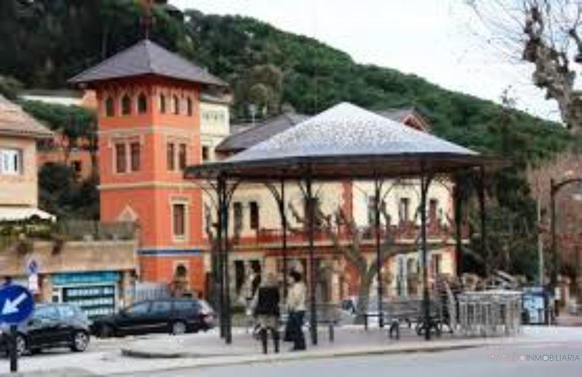 For sale of land in Sant Andreu de Llavaneres