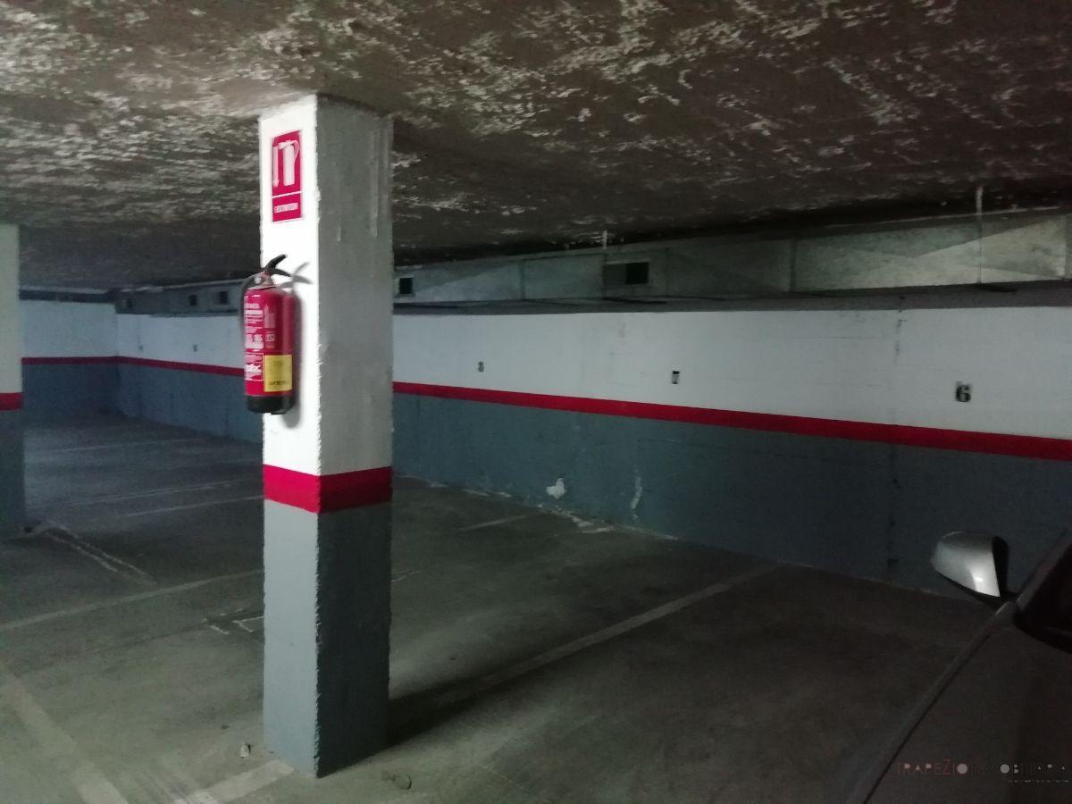 For sale of garage in Sant Andreu de Llavaneres