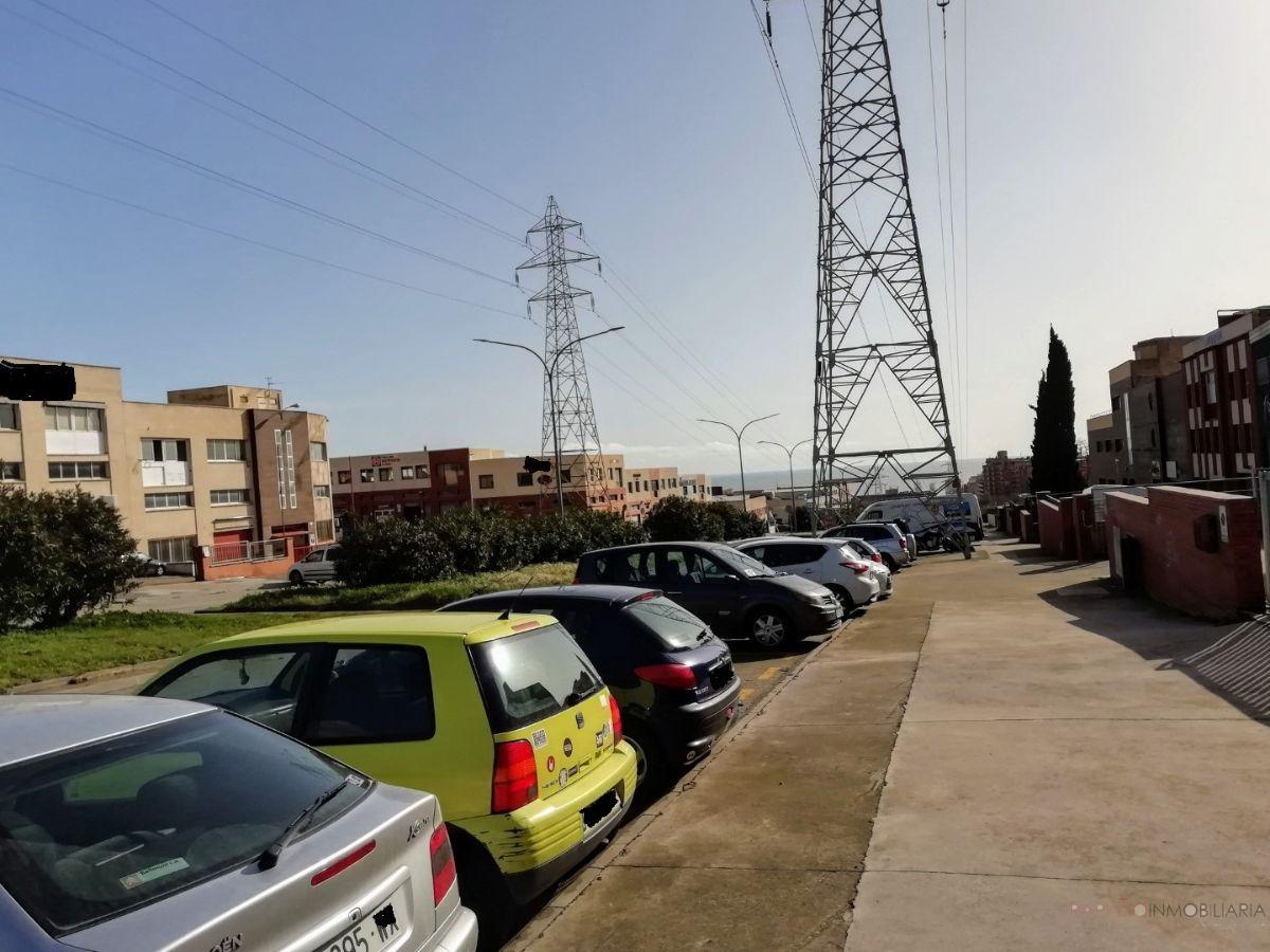 For rent of industrial plant/warehouse in Mataró