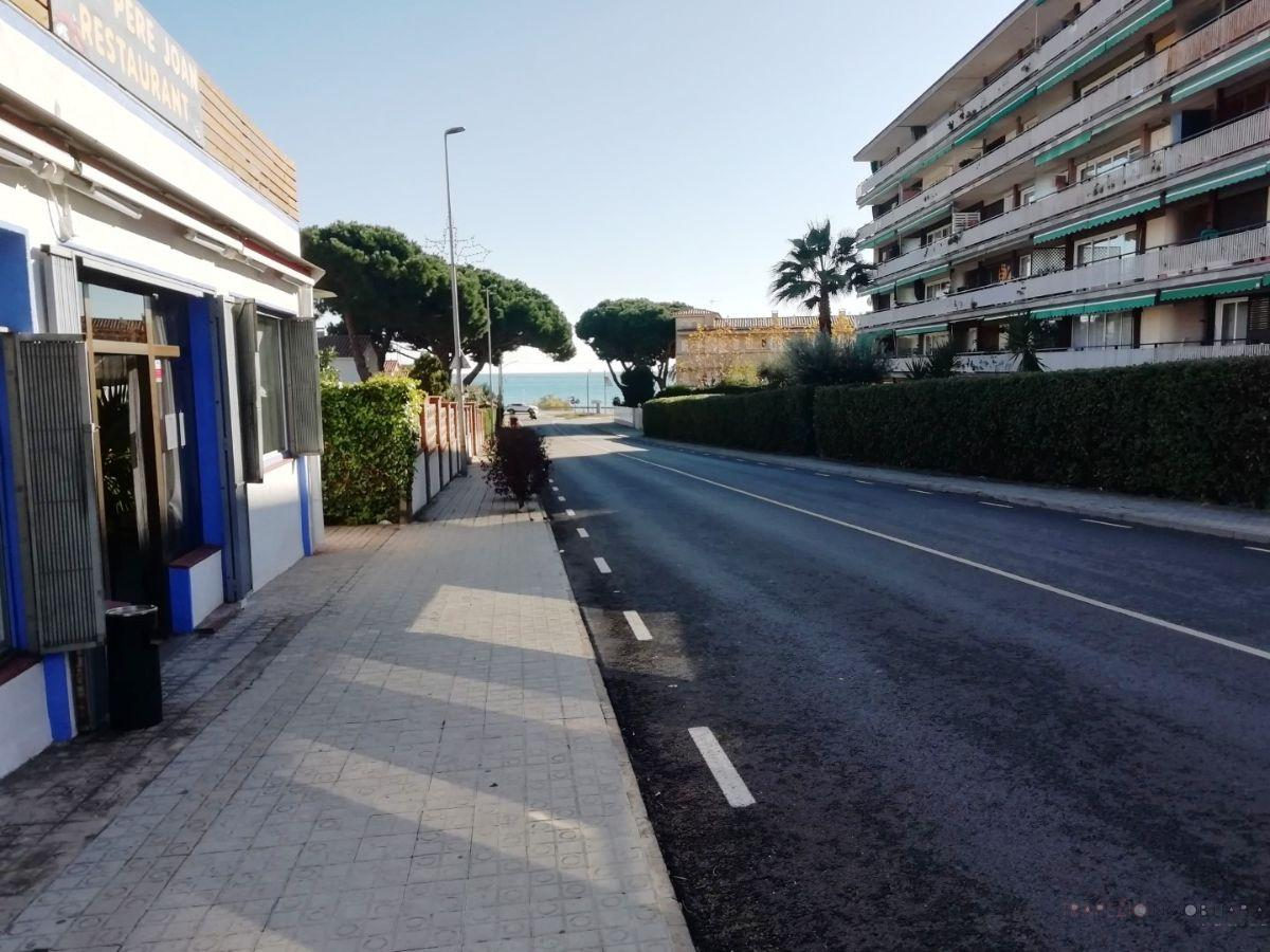 Venta de local comercial en Sant Andreu de Llavaneres