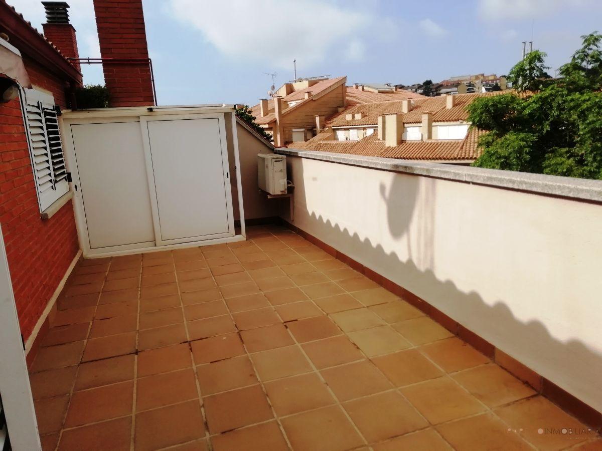 Alquiler de dúplex en Sant Andreu de Llavaneres
