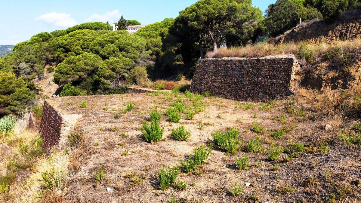 Venta de terreno en Sant Vicenç de Montalt