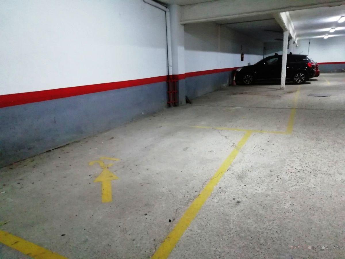Alquiler de garaje en Sant Andreu de Llavaneres