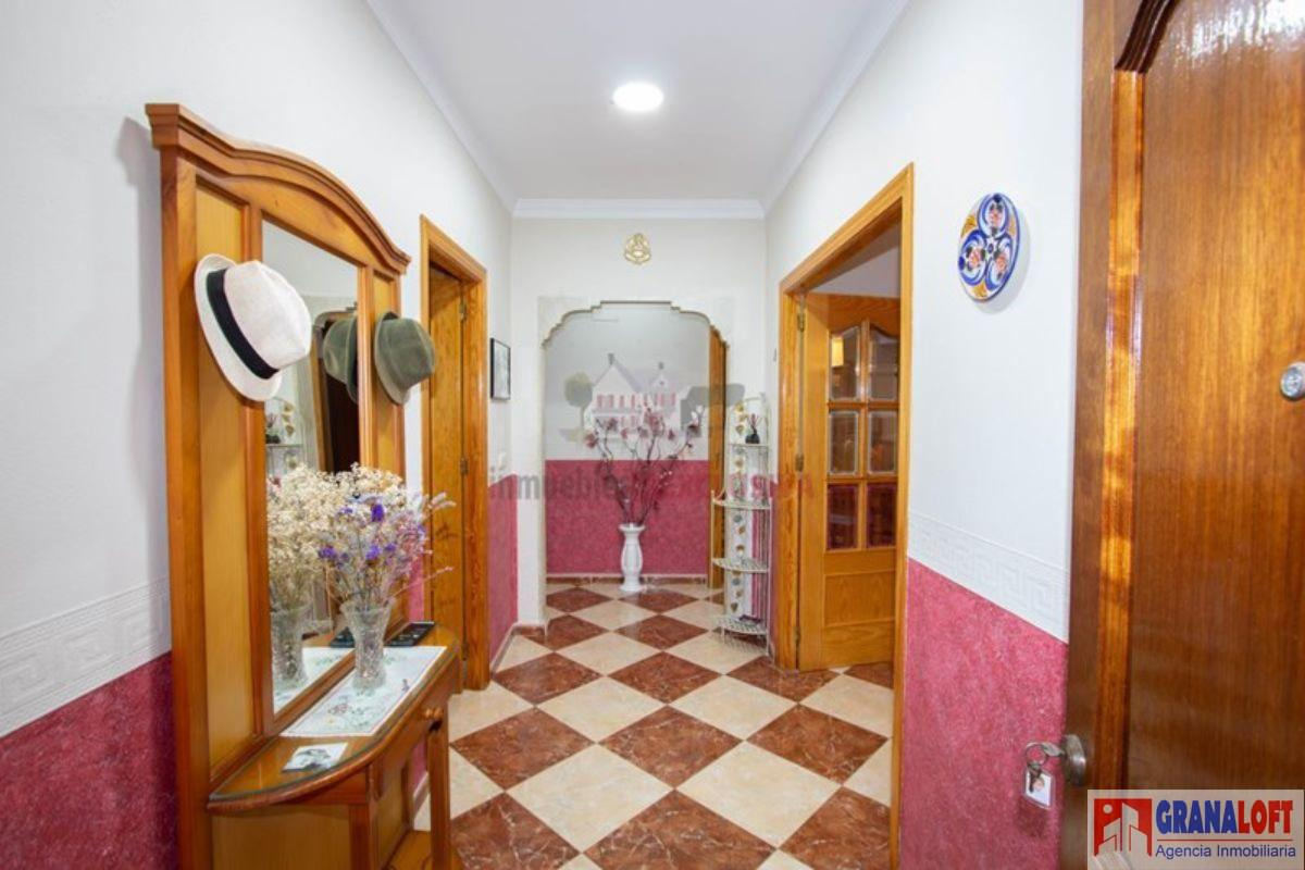 For sale of rural property in Gualchos