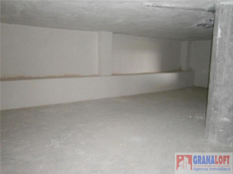For rent of commercial in Santa Fe