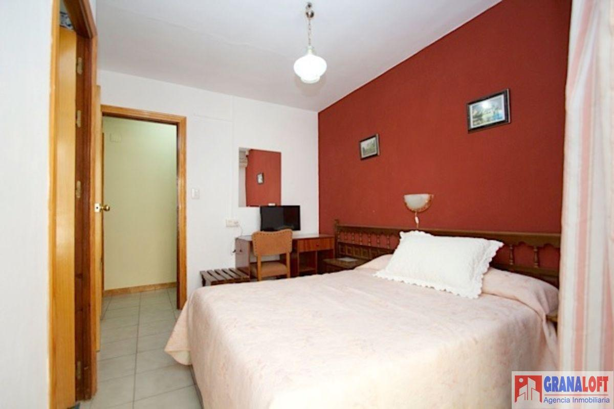 For sale of hotel in Calahonda