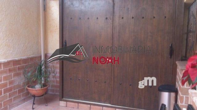 For sale of duplex in ALQUERIAS