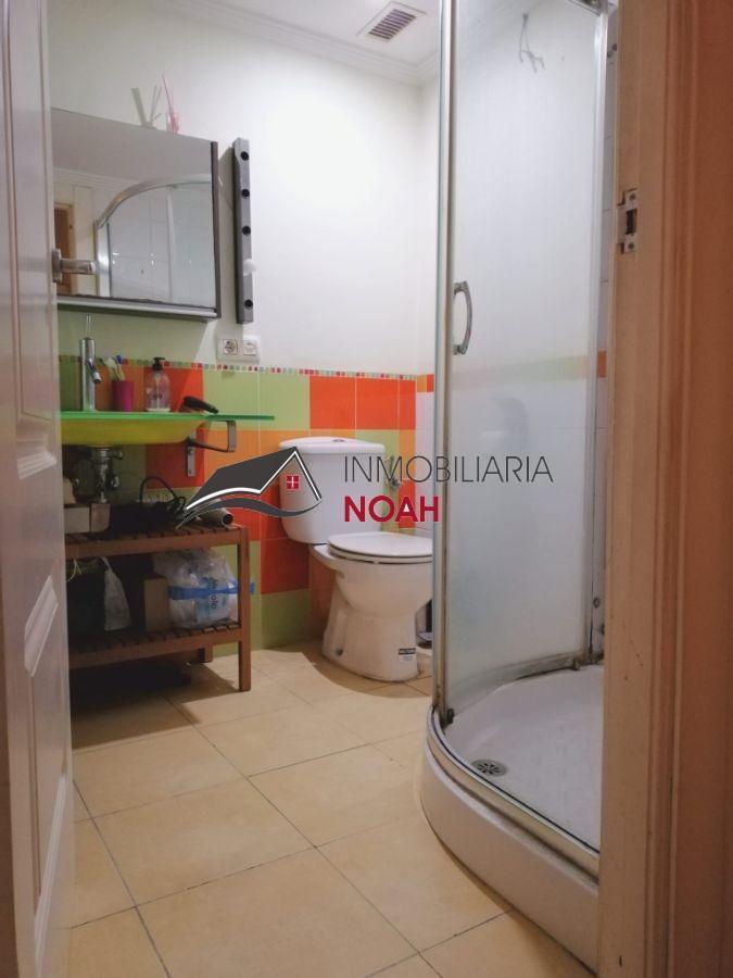 Venta de piso en Murcia