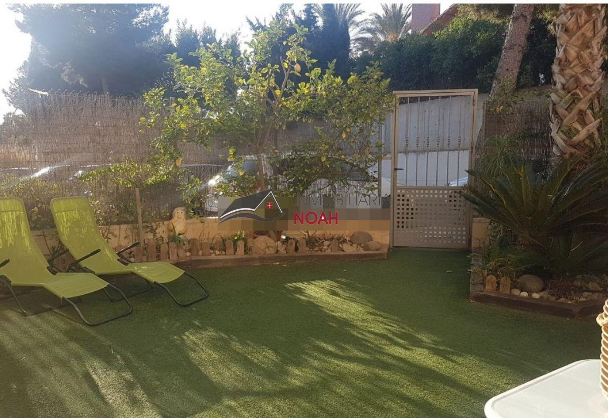 Venta de planta baja en Murcia