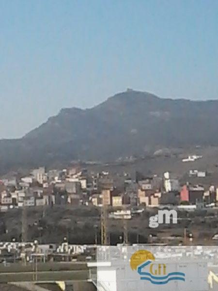 Venta de piso en Melilla