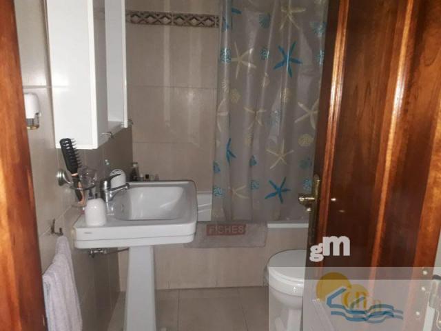 Venta de apartamento en Melilla