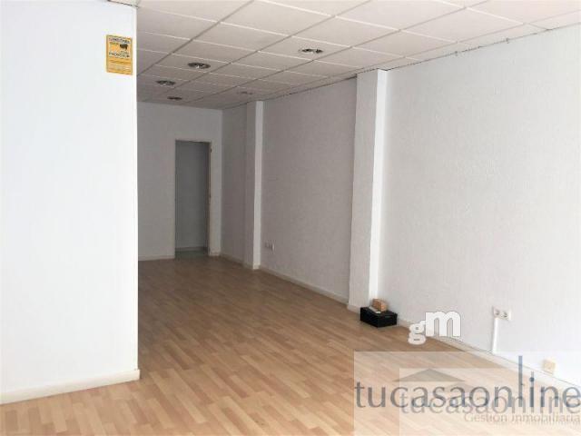 For rent of commercial in Jerez de la Frontera