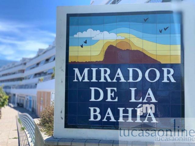 For sale of penthouse in Algeciras