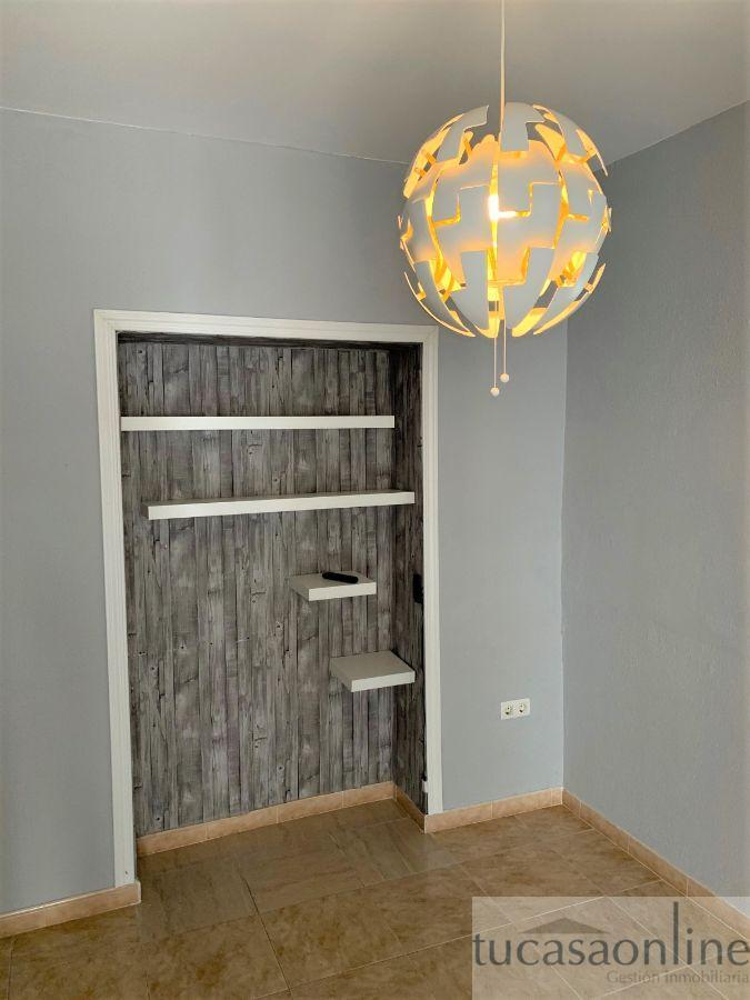 For sale of apartment in Jerez de la Frontera