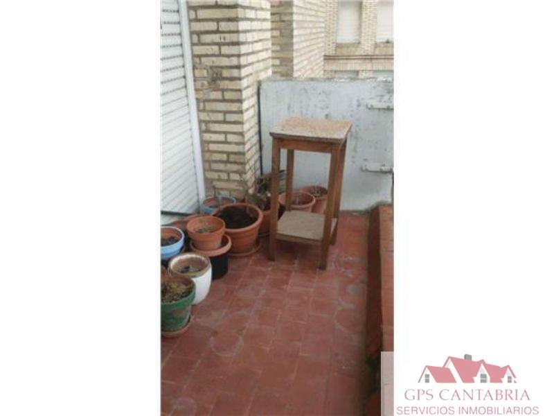 Venta de piso en Torrelavega