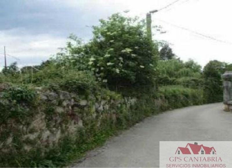 Venta de terreno en Villanueva Villaescusa