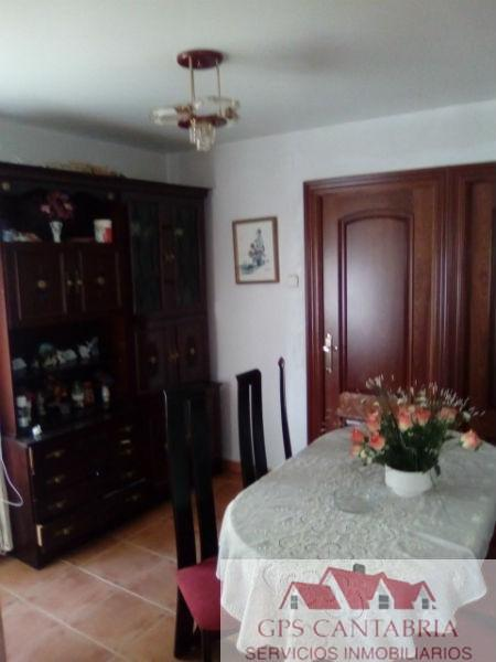 For sale of house in Reocín