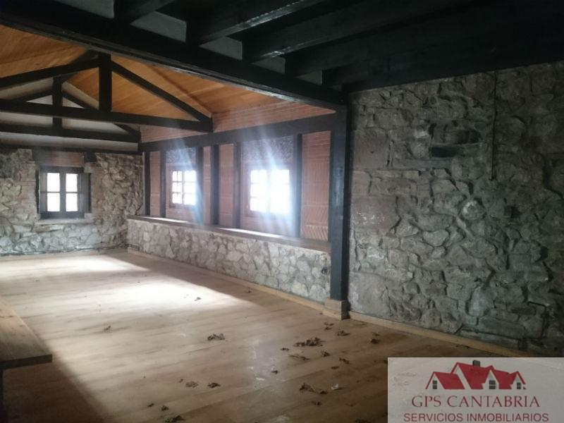 For sale of house in Puente Viesgo