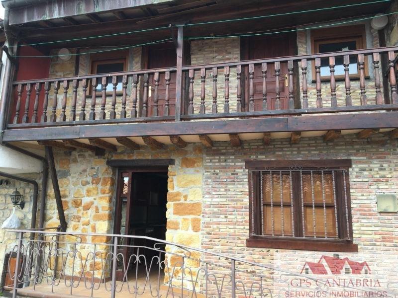 Venta de casa en Quintana