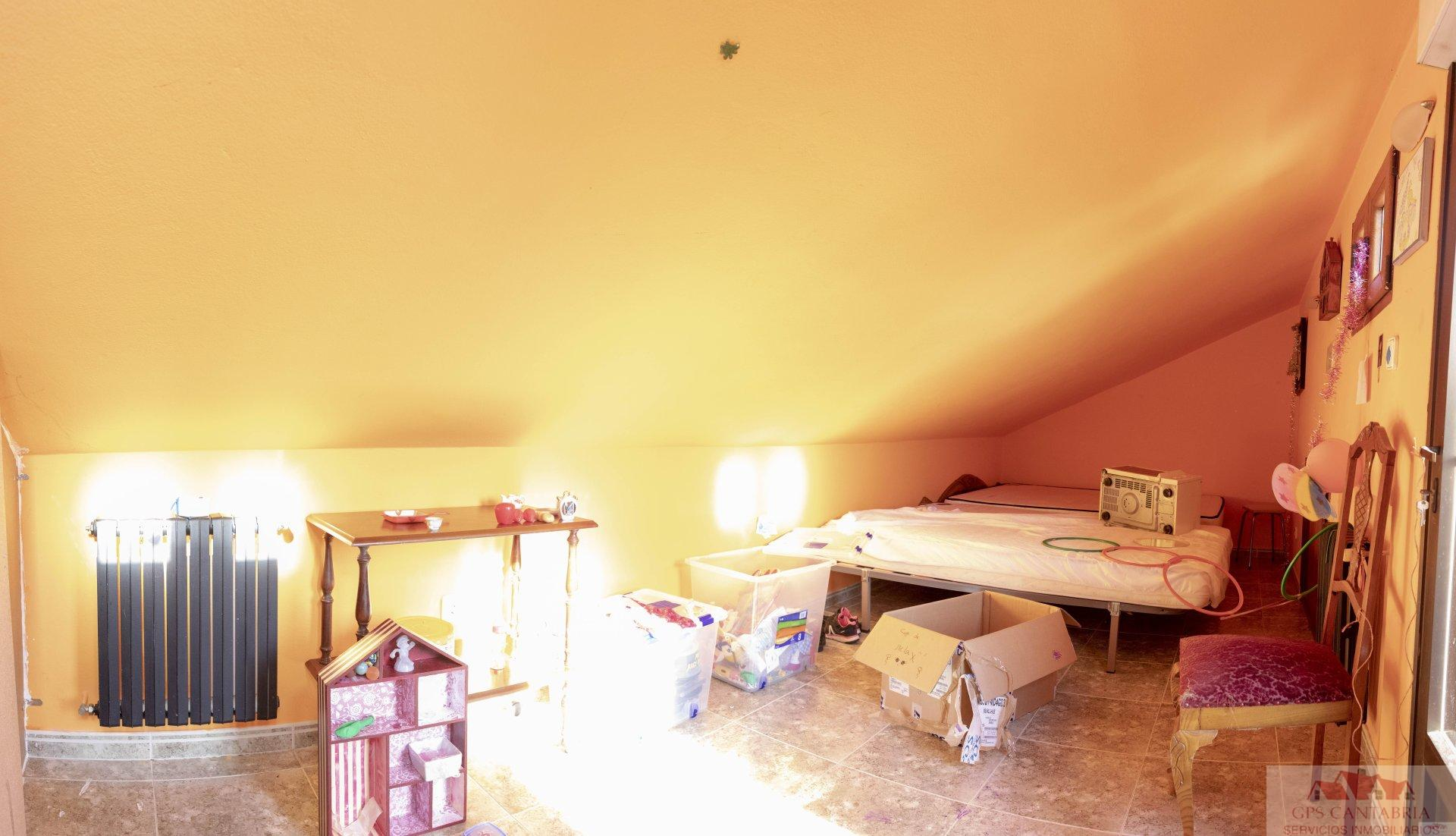 For sale of house in Quijas