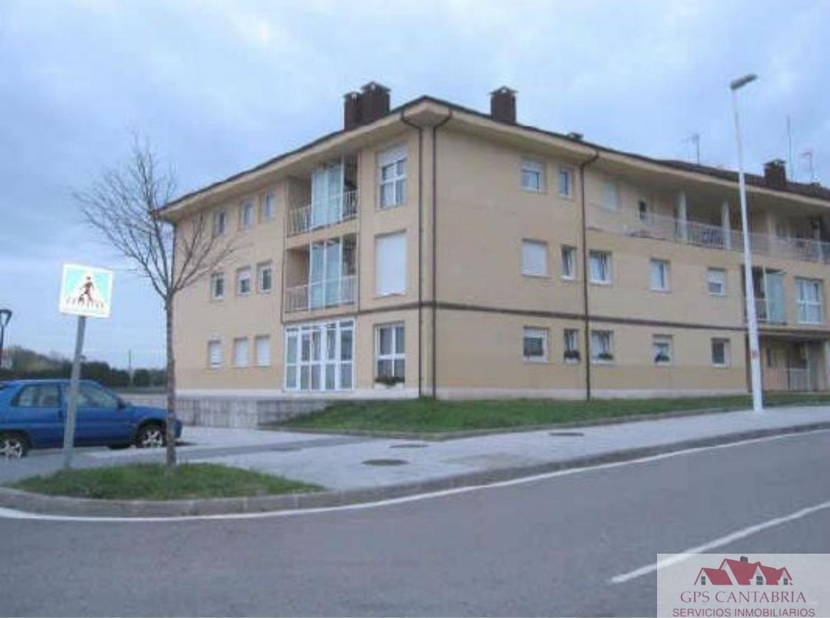 For sale of flat in Comillas