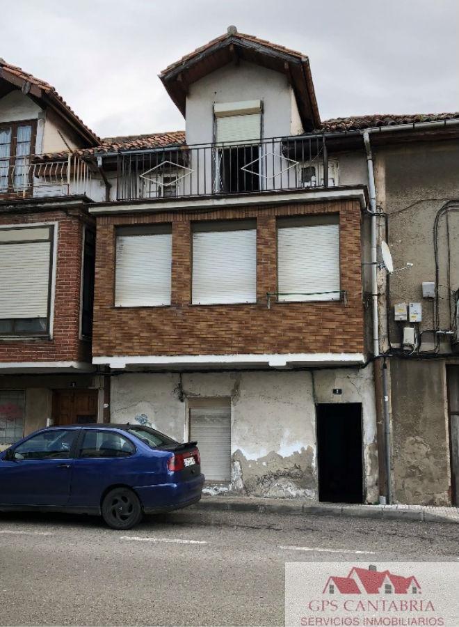 For sale of penthouse in El Astillero