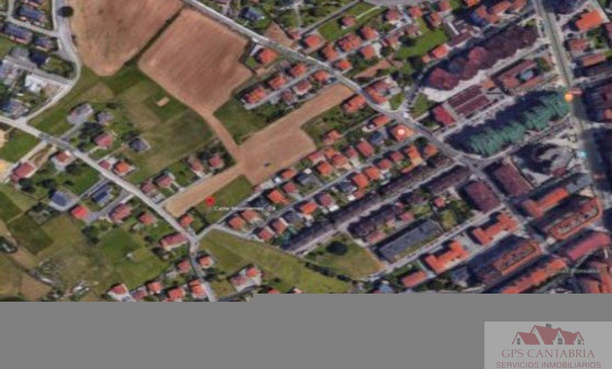 For sale of land in Camargo