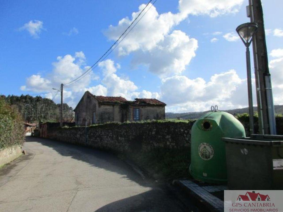 For sale of land in Castro-Urdiales