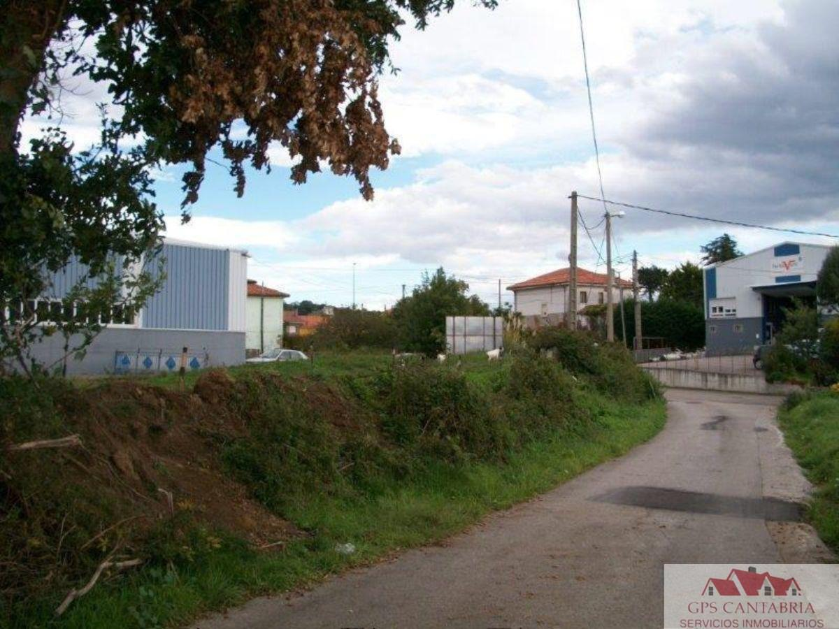 For sale of land in Miengo